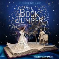 Imagen de portada para The book jumper