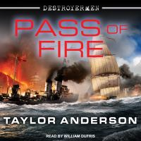 Cover image for Pass of fire