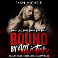 Cover image for Bound by affliction