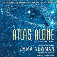 Cover image for Atlas alone