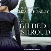 Cover image for The gilded shroud