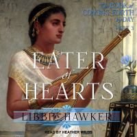 Cover image for Eater of hearts