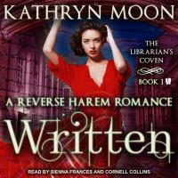 Cover image for Written