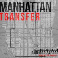 Cover image for Manhattan transfer