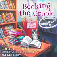Cover image for Booking the crook