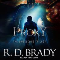 Cover image for Proxy