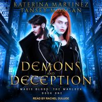 Cover image for Demons and deception