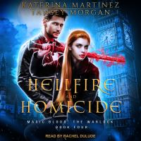 Cover image for Hellfire and homicide
