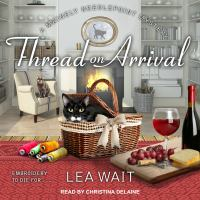 Cover image for Thread on arrival