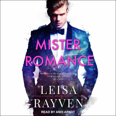 Cover image for Mister romance