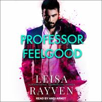 Cover image for Professor feelgood