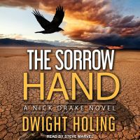 Cover image for The sorrow hand