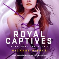 Cover image for Royal captives