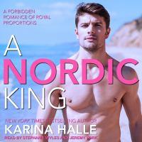 Imagen de portada para A Nordic king