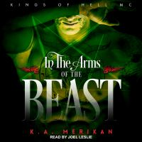 Cover image for In the arms of the beast