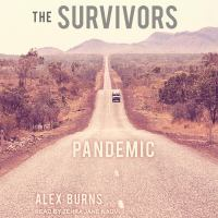Cover image for The survivors pandemic