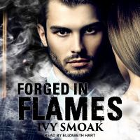 Cover image for Forged in flames