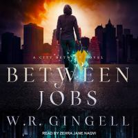 Cover image for Between jobs
