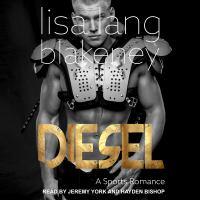 Imagen de portada para Diesel a sports romance