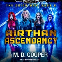 Cover image for Airthan ascendancy