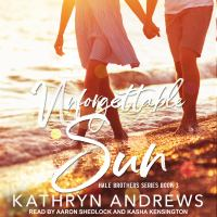Cover image for Unforgettable sun