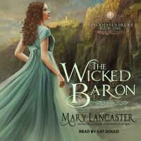 Cover image for The wicked baron