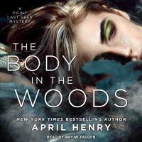 Imagen de portada para The body in the woods