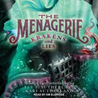 Cover image for Krakens and lies
