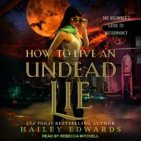 Cover image for How to live an undead lie