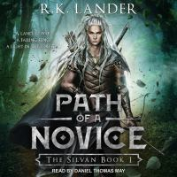 Cover image for Path of a novice