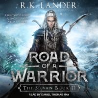 Cover image for Road of a warrior