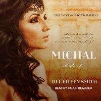 Cover image for Michal a novel