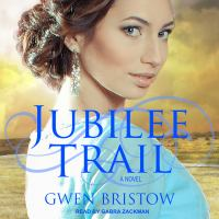 Cover image for Jubilee trail