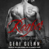 Cover image for Reaper