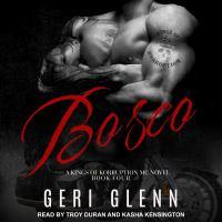 Cover image for Bosco