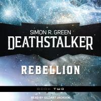 Cover image for Deathstalker rebellion