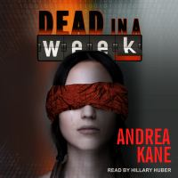 Cover image for Dead in a week