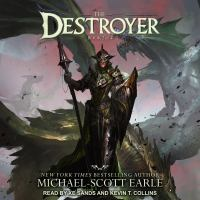 Cover image for The destroyer book 2