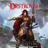 Cover image for The destroyer book 4