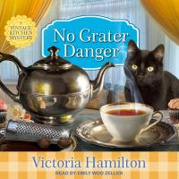 Cover image for No grater danger