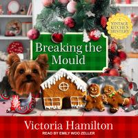 Cover image for Breaking the mould