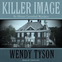 Cover image for Killer image