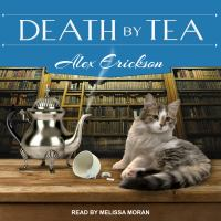 Cover image for Death by tea