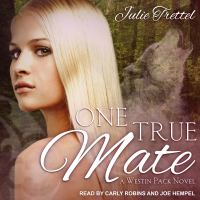 Cover image for One true mate
