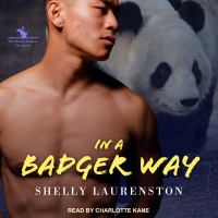 Cover image for In a badger way