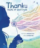 Imagen de portada para Thanku : poems of gratitude
