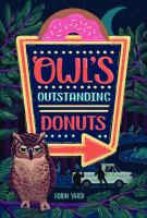 Cover image for Owl's Outstanding Donuts