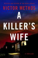 Cover image for A killer's wife