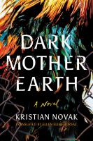 Imagen de portada para Dark Mother Earth.