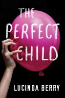 Cover image for The perfect child